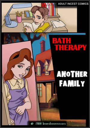 Iron Giant Porn Game - [The Iron Giant] Another Family: Bath Therapy