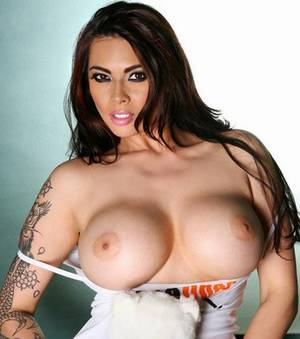 asian porn stars freeones - Tera Patrick