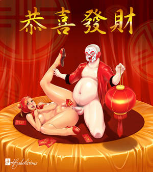 Cartoon Chinese Porn - Sex with Mature Arabian Ladies and Futa Artwork by Hijabolic cartoon porn.