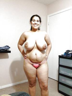 naked chubby mature latinas - too heavy this Older guy fucks amateur milf for one true
