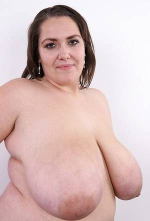 big fat floppy tits -