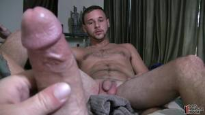 Forced To Eat Cum - Delinquent Straight Boy Forced Into Bareback Sex And Cum Eating