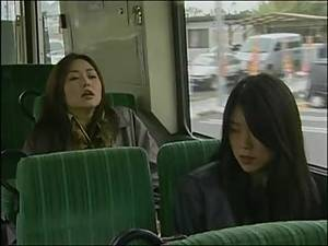 Lesbian Bus Porn - Groped by lesbian in library @ 1 XXX TV