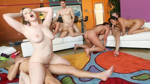 big tit orgy - Big Tits Orgy Time In Porn Land Featuring exclusively for Zero Tolerance  Entertainment- ztod.com