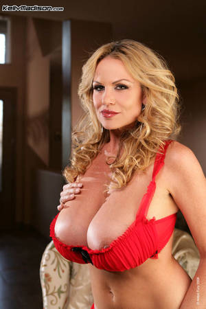Kelly Madison Animated Porn - ... Kelly Madison Sexy Red