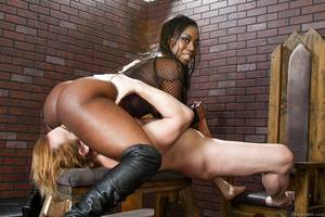 fat black porn face sitting - ... Ebony fatty Janea Jolie loves hardcore penetrations in cowgirl pose ...