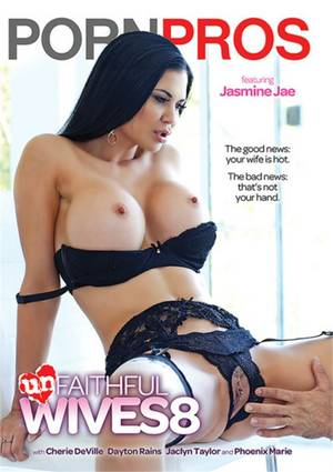 bad wife - Unfaithful Wives Vol. 8