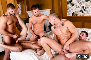 Gay Ebony Orgy Porn - Mmf bisexual swing clubs New men huge penis hairy