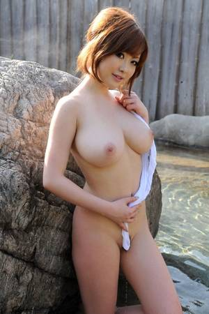 Big Tit Sexy Japanese Girls - Japanese beautiful nude girl with big tits