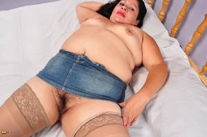 naked chubby mature latinas - chubby latina Mature