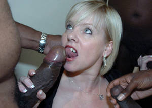 Cuckold Party Porn - Hey guys, My name is Erin and I am the wildest Cuckold MILF in Mid West. My  husband is a real sissy and loves to watch me getting fucked by bick black  ...