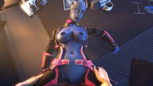 Mass Effect 3 Liara Porn 3d - 3:29