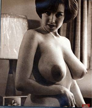 natural vintage breasts - big natural boobs Vintage