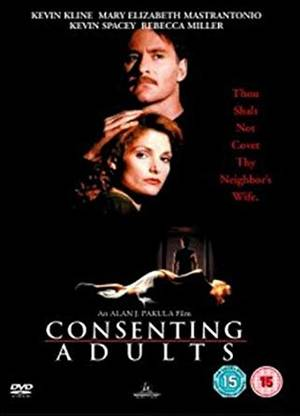 Movie Consenting Adults Porn - Consenting Adults [DVD]