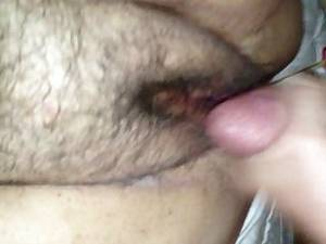 fat pussy cum - Fat Sub C Cum On And In Pussy