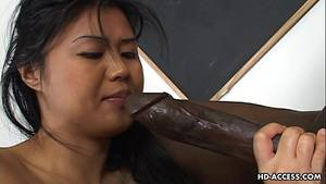 asian booty black dick -