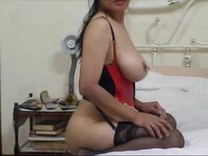 Asian Big Tits Nylons -
