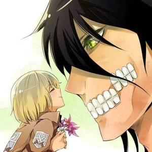Pictures showing for Attack On Titan Armin Porn - www ...