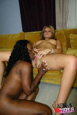 black and white girl lesbian naked girl having sex - Black girl fuck xxx