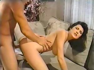 Classic Melanie Moore Porn - Heat Seekers - 1991 year - classic porn movie