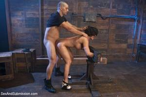 Fox Slave Porn - ... sex Shay Fox slave slave ...