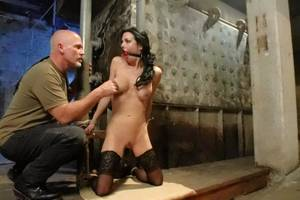 Bondage Sex Slave Porn - White slave porn. Return to Bdsm Sex Movies