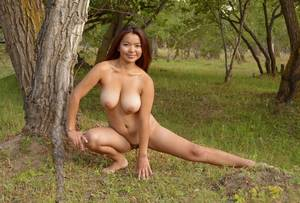 Exotic Amateur Asian - aynur, brunette, exotic, nude, naked, girls, sexy, amateur,
