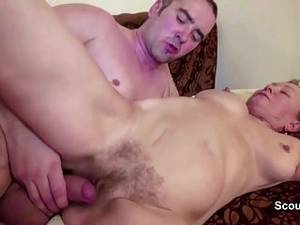 Hairy Mommy Porn - Hairy Mom And Dad In First Time Porn Casting Movie