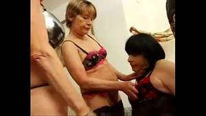 crossdressers fucking grannies -