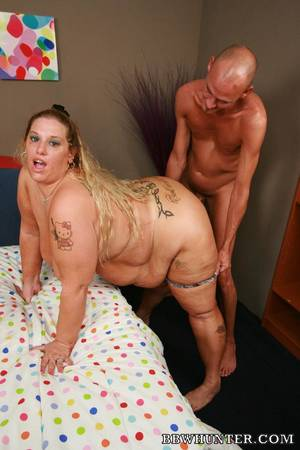 kinky blondie - Chubby blondie Lilly West and her fuckbuddy go for hardcore fucking in this  kinky BBW porn story