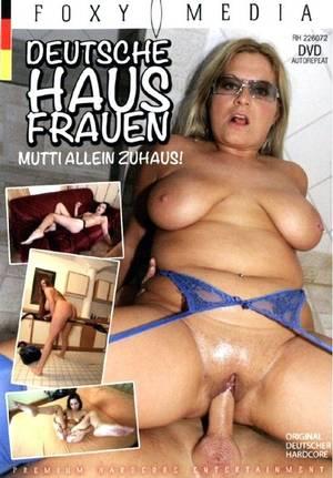 Porno deutsch hausfrauen German hausfrau