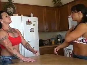 Melody Spetko Lesbian