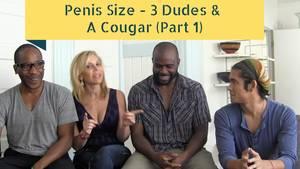 Penis size pornstar Penis Size