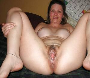 Nude hairy mom Your dirty