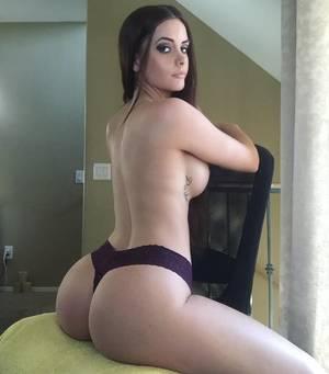 Parker porno alisson allison parker22