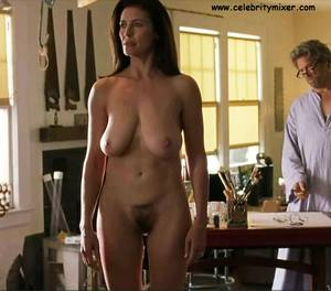 Mimi rogers naked young