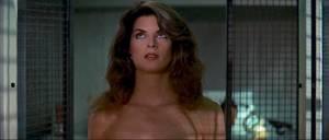 Alley naked kirstie Kirstie Alley: