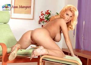 Nackt Ann Margret  41 Hot
